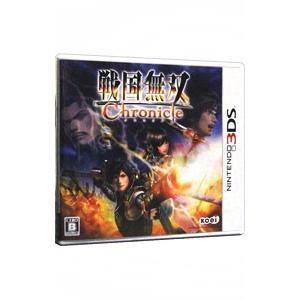 3DS/戦国無双 クロニクル netoff2
