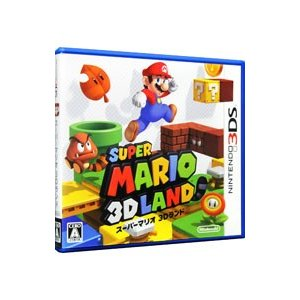 3DS/スーパーマリオ3Dランド|netoff2