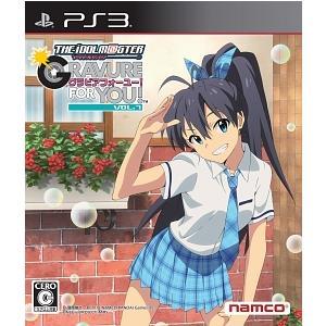 PS3/アイドルマスター アニメ&G4U!パック VOL.7|netoff2