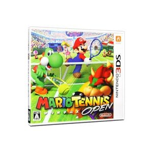3DS/マリオテニス オープン