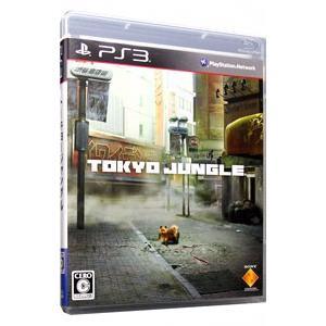 PS3/TOKYO JUNGLE(東京ジャングル) netoff2