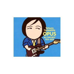 山下達郎/OPUS〜ALL TIME BEST 1975−2012〜|netoff2