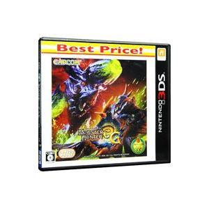 3DS/モンスターハンター3G Best Price! netoff2