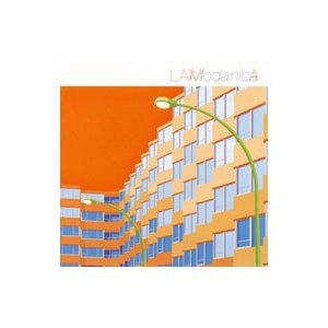 LAMA/Modanica