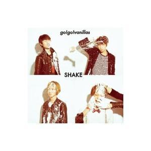 go!go!vanillas/SHAKE
