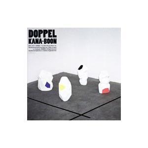 KANA−BOON/DOPPEL|netoff2