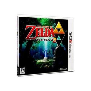 3DS/ゼルダの伝説 神々のトライフォース2 netoff2