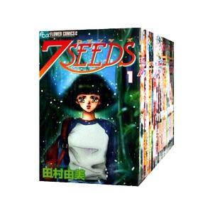 7SEEDS (全35巻セット)/田村由美 netoff2