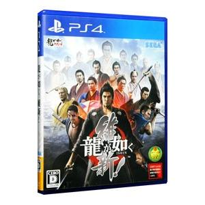 PS4/龍が如く 維新!|netoff2