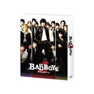 DVD/劇場版 BAD BOYS J−最後に守るもの− 豪華版