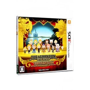 3DS/シアトリズム ファイナルファンタジー カーテンコール netoff2