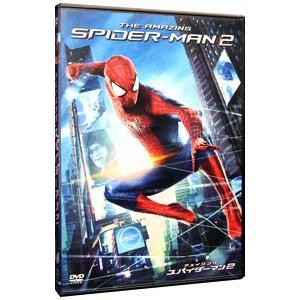 DVD/アメイジング・スパイダーマン2