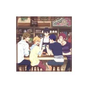 TVアニメ「Free!−Eternal Summer−」ラジオCD〜イワトビちゃんねるES Vol.1 netoff2