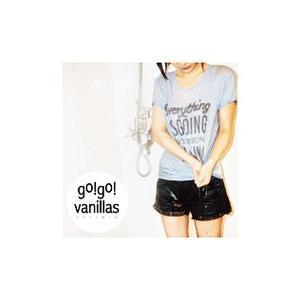 go!go!vanillas/バイリンガール 初回限定盤