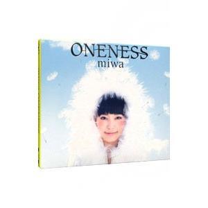 miwa/ONENESS 初回生産限定盤 netoff2