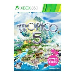 Xbox360/トロピコ5
