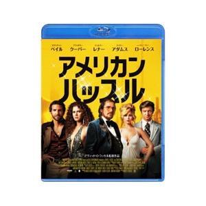 Blu-ray/アメリカン・ハッスル スペシャル・プライス