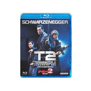 Blu-ray/ターミネーター2 特別編 日本語吹替完全版