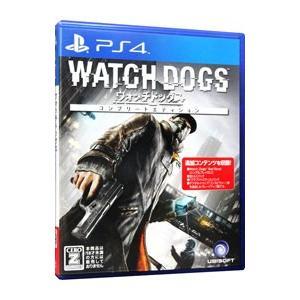 PS4/ウォッチドッグス コンプリートエディション (CERO「Z」 18歳以上のみ対象)|netoff2