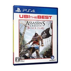 PS4/アサシン クリード4 ブラック フラッグ ユービーアイ・ザ・ベスト (CERO「Z」 18歳...