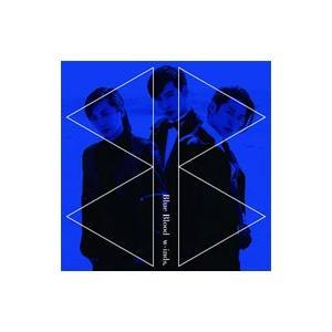 w−inds./Blue Blood 初回盤