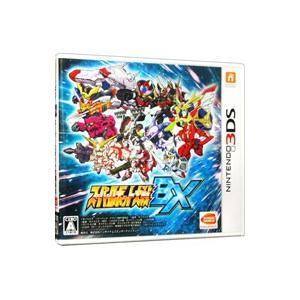 3DS/スーパーロボット大戦BX netoff2