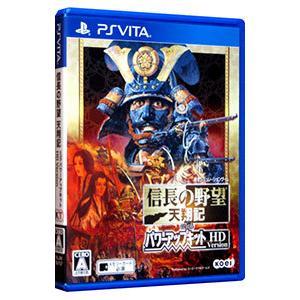 PSVita/信長の野望・天翔記 with パワーアップキット HD Version