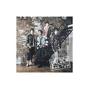 KAT−TUN/UNLOCK 初回限定盤2 netoff2