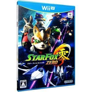 Wii U/スターフォックス ゼロ|netoff2