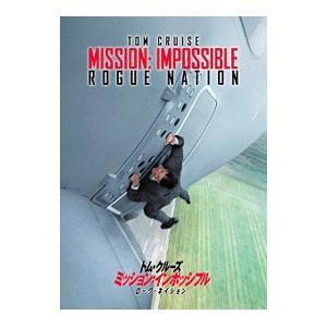 DVD/ミッション:インポッシブル ローグ・ネイション