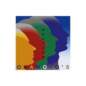 OKAMOTO'S/BROTHER