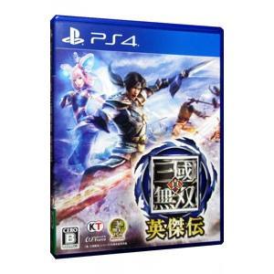 PS4/真・三國無双 英傑伝|netoff2