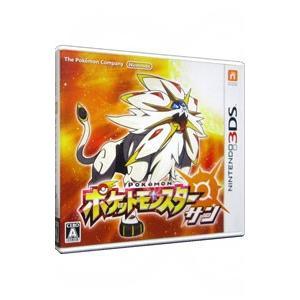 3DS/ポケットモンスター サン