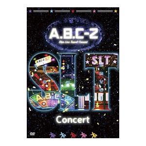 DVD/A.B.C−Z Star Line Travel Concert