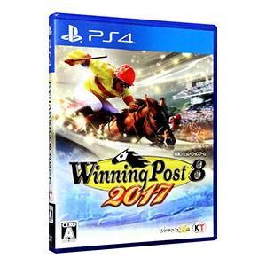 PS4/Winning Post 8 2017|netoff2