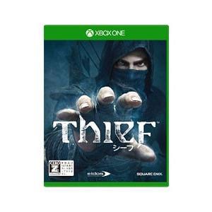 Z シーフ  Xbox One 用ゲームソフト