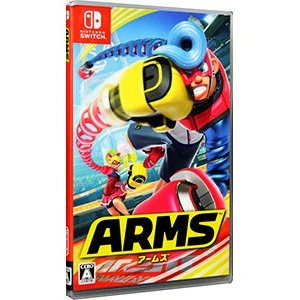 Switch/ARMS