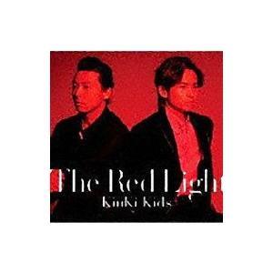 KinKi Kids/The Red Light 初回限定盤A|netoff2