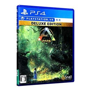 PS4/ARK Park DELUXE EDITION