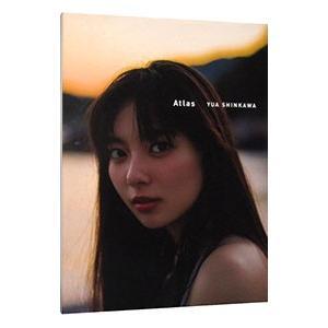 Atlas−新川優愛写真集