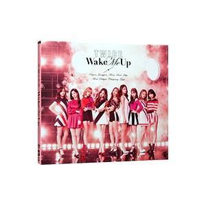 TWICE/Wake Me Up 初回生産限定盤A