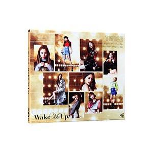 TWICE/Wake Me Up 初回生産限定盤B