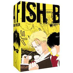 BANANA FISH 復刻版BOX 2/吉田秋生
