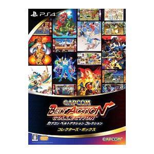 PS4/カプコン ベルトアクション コレクション コレクターズ・ボックス|netoff2