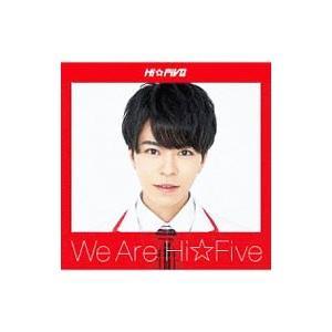Hi☆Five/We are Hi☆Five(林拓磨盤)