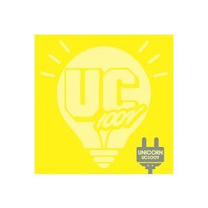 ユニコーン/UC100V 初回生産限定盤