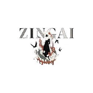 ZINGAI/KADOKAWA