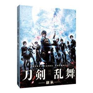 DVD/映画 刀剣乱舞−継承− 豪華版