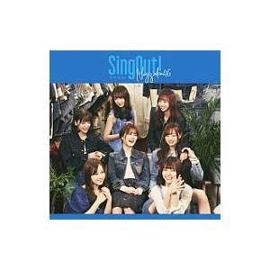 乃木坂46/Sing Out!(TYPE−D)