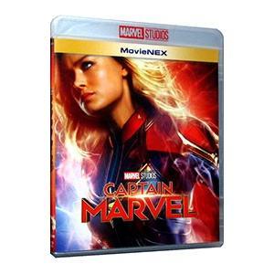 Blu-ray/キャプテン・マーベル MovieNEX